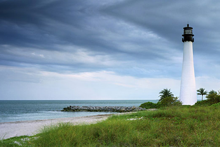Bill Baggs State Park Lighthouse