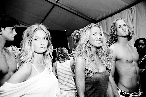 True Religion 2010 @ MBFW Miami Swim