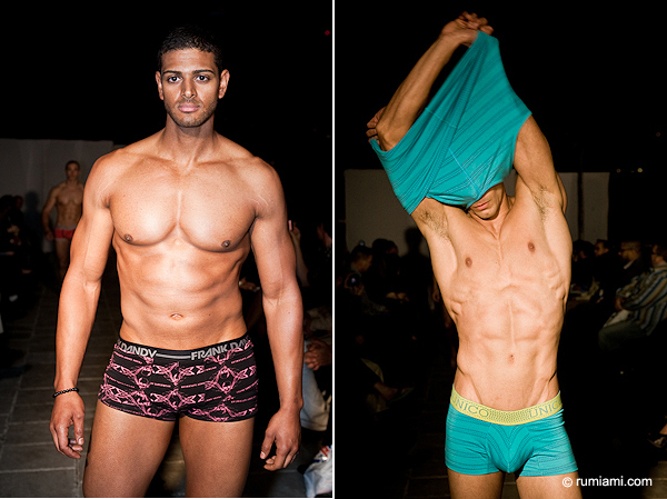 Фотографии - SoBe Men's Fashion Show
