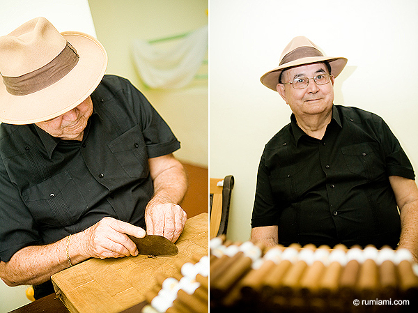 Cuban Cigars in Miami