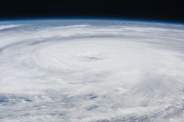 Hurricane Bill, 2009