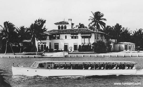 Miami Beach, Nikko Sightseeing