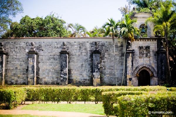 Spanish Monastery � ������