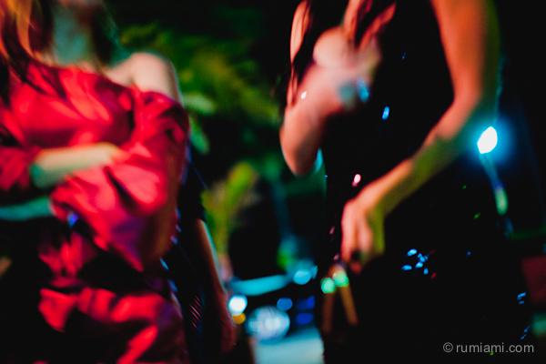 Ladies Night in Miami