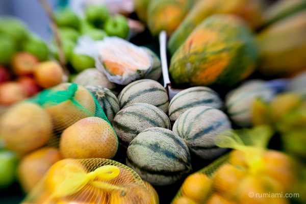 Miami Farmers Markets | Фермерские рынки в Майами